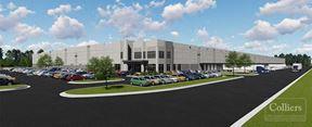 DeSoto Logistics Center