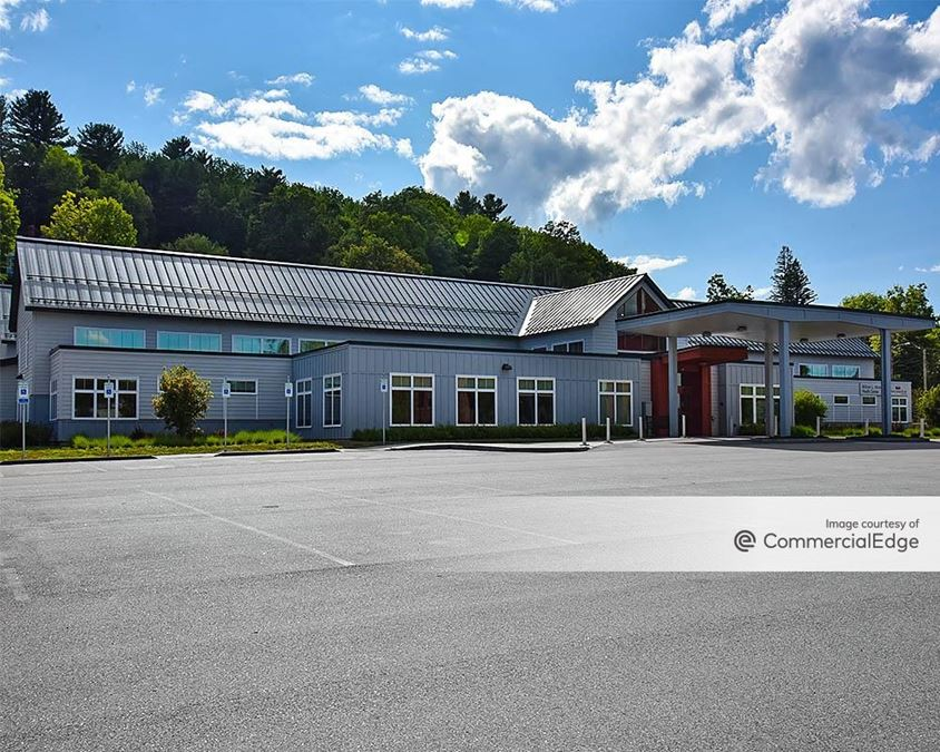 Western Maine Health - William L. Medd, MD Health Center