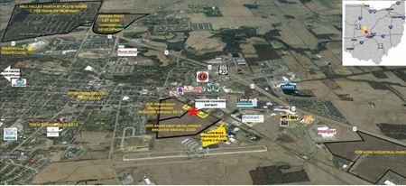 Woodside Commerce District - Marysville