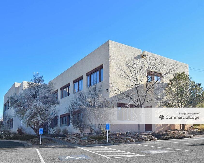 Pecos Trail Office Court