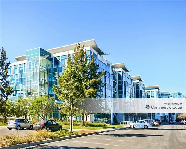 Pacific Shores Center - 1600 Seaport Blvd