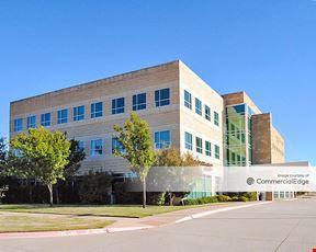Medical Center at Craig Ranch - McKinney