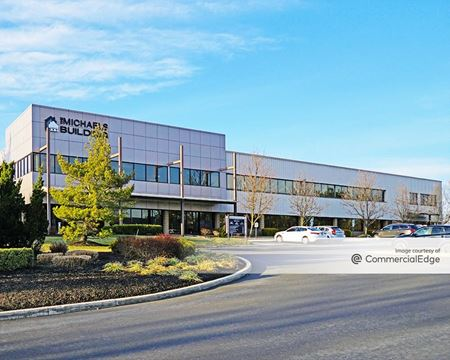 Evesham Corporate Center - Evesham