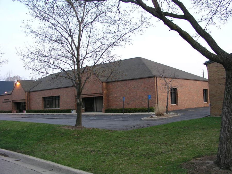 Medical Office For Sale in Ann Arbor