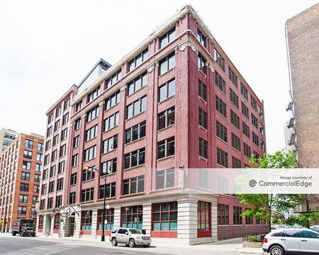 626 West Jackson Blvd - Chicago
