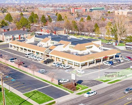 47th Professional Plaza - West Valley City