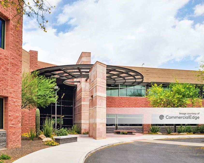 Pima Medical Pavilion II