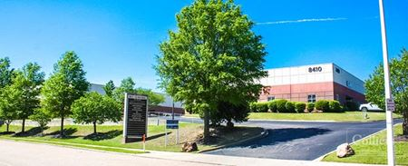 Bartlett Logistics Center - 8400 Wolf Lake Blvd - Bartlett