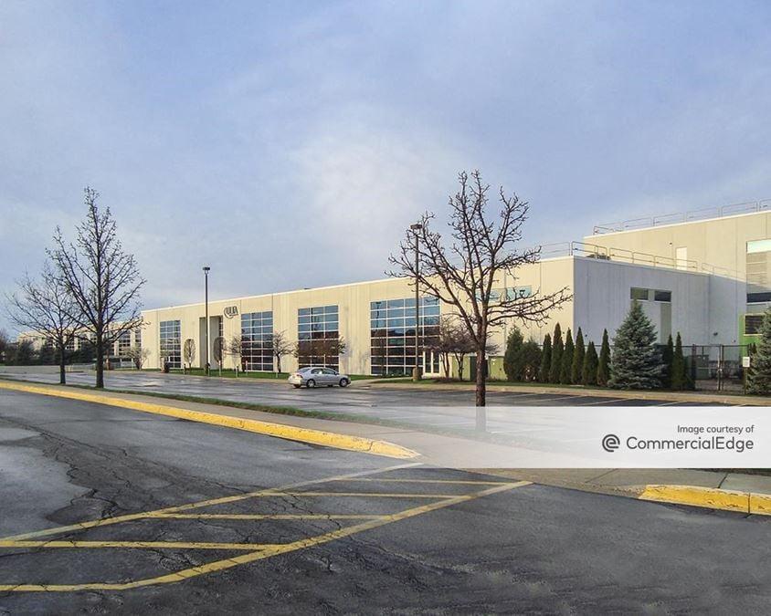 Tallgrass Corporate Center