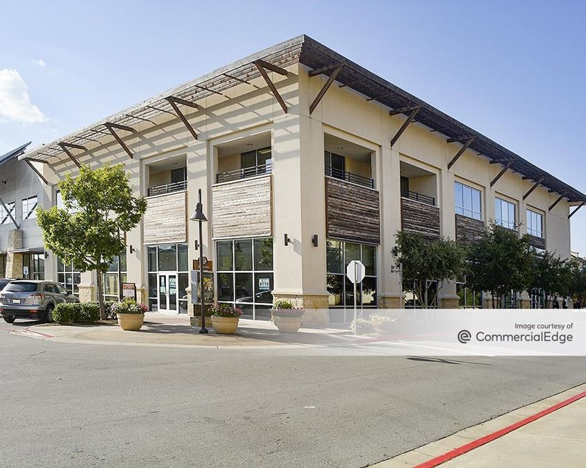 HILL COUNTRY GALLERIA R