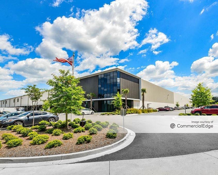 Northport Industrial Park - Building C