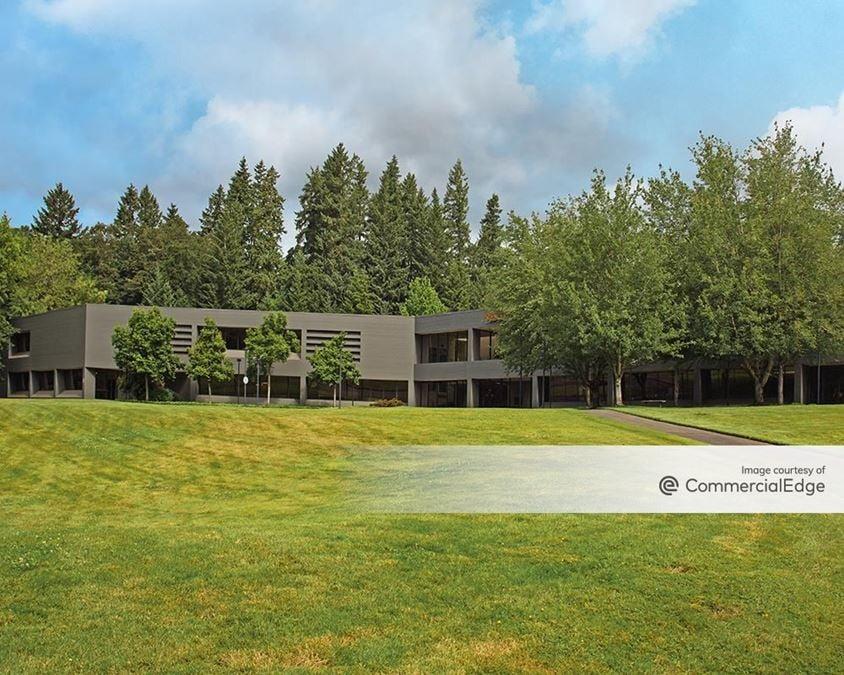 Yakima Headquarters