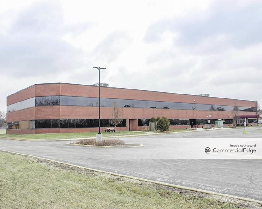 Silver Cross Professional Building
