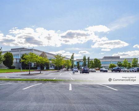 JWilliams Technology Centre - Kansas City
