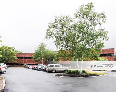 Main Street Corporate Center 1 - Waltham