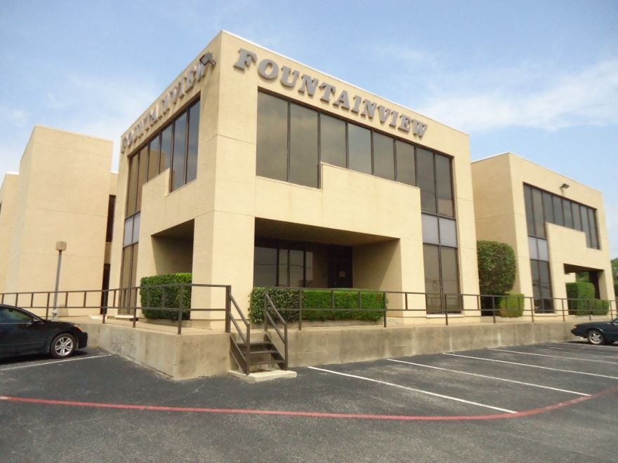 610 South Industrial Blvd