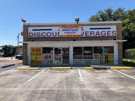 Prior Convenience Store in Ellenton with High Traffic Count - Ellenton