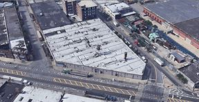 1100 Leggett Avenue - Bronx