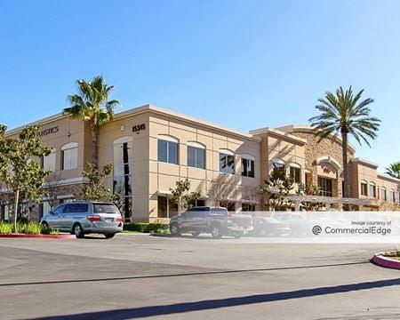 Chino Hills Corporate Park - Chino Hills