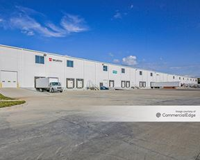 HMBC Logistics II