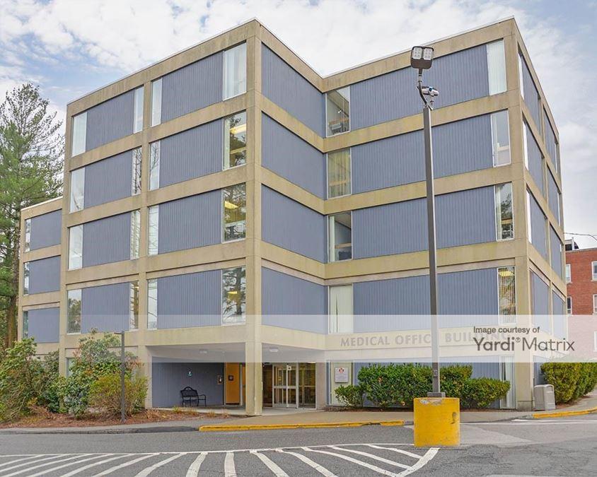 MetroWest Medical Center Leonard Morse Hospital - Medical Office Building