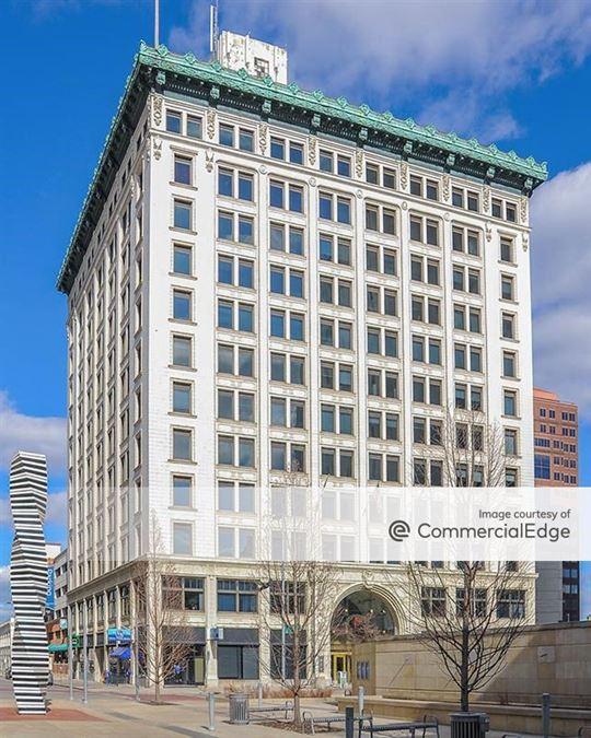 Ohio Building