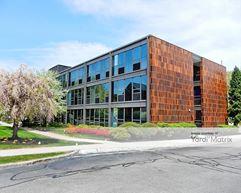 Wellesley Office Park - 20 William Street - Wellesley