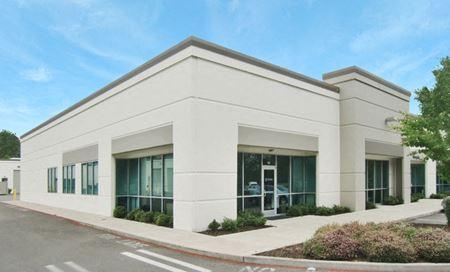 FOR LEASE - Cedar River Corporate Park, Bldg. D - Renton