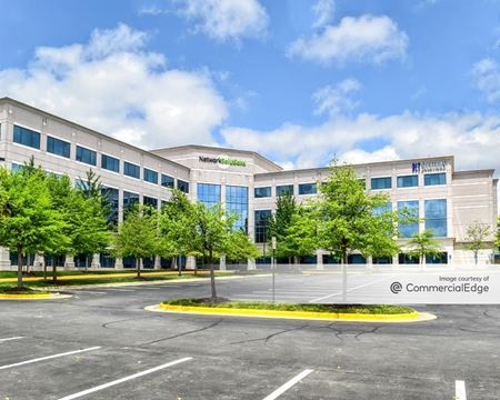 Coppermine Commons - Building 1 - Herndon