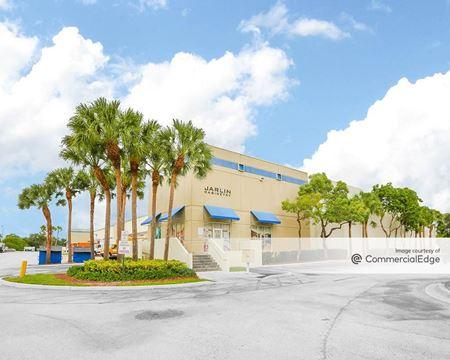 Port 95 Commerce Park - 2551 SW 39th Street - Fort Lauderdale