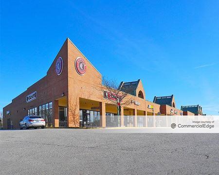 Southdale Shopping Center - Glen Burnie
