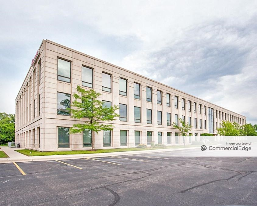 Pine Meadow Corporate Center - 950 Technology Way