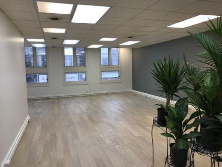 Downtown Ann Arbor Office for Lease - Ann Arbor