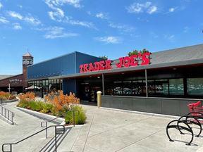 The Marketplace at San Ramon, CA