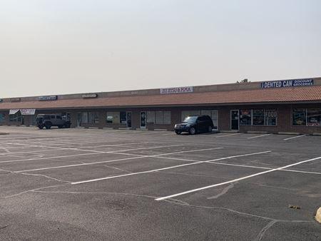 Sun Aire Plaza II - Peoria