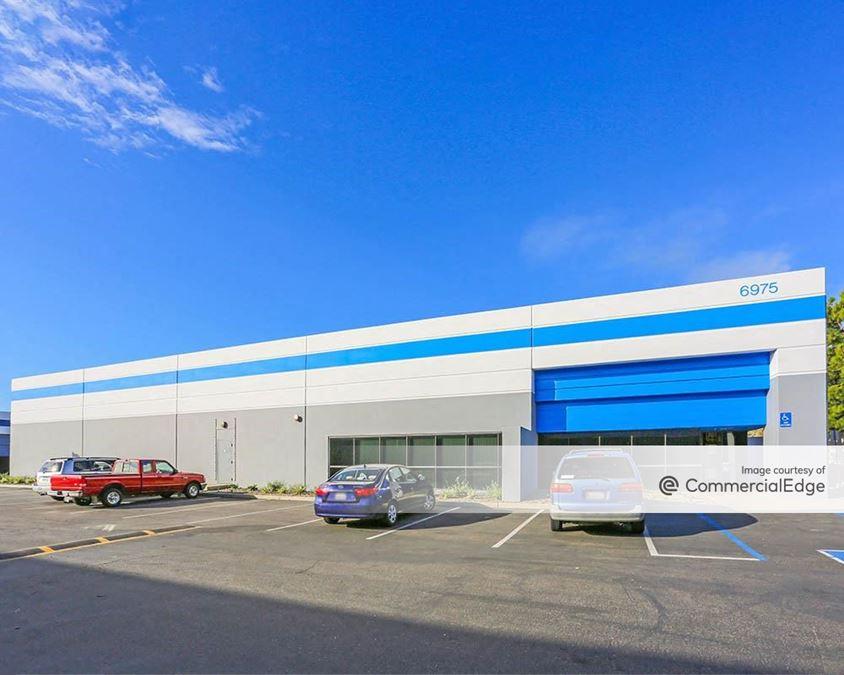 Geocon Corporate HQ