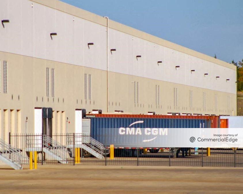TCC-Penn Distribution Center