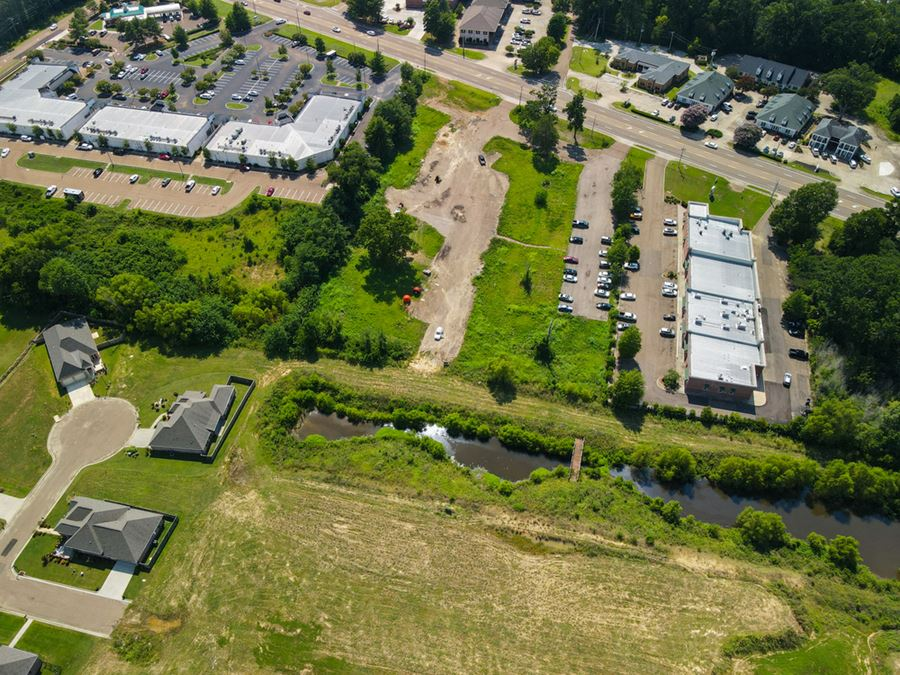 Maison Bleu - Residential Development Property