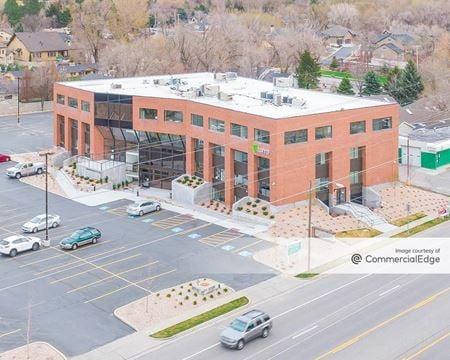 Cottonwood Creek Center - Murray