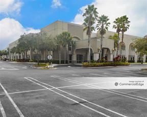 Countyline Business Center - Miramar