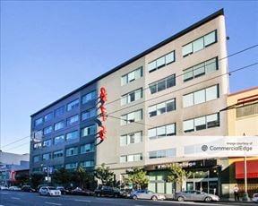 875 Howard Street