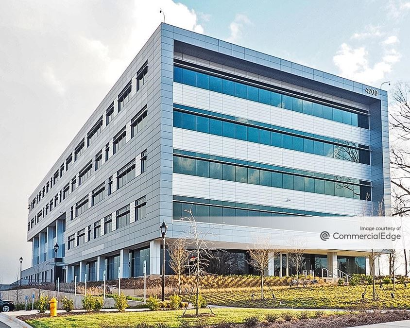 Corning Optical Communications Headquarters
