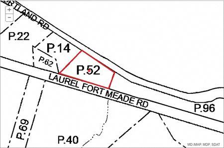 Laurel Ft Meade Road - Laurel
