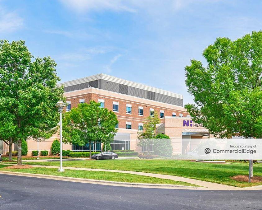 Matthews Medical Center - Physicians Plaza