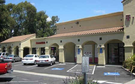 RETAIL SPACE FOR LEASE - San Leandro