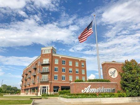Brand New Retail Suites at Americana - Zachary