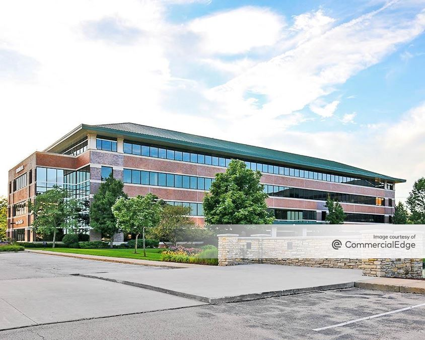 Honey Creek Corporate Center III