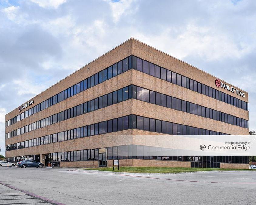 Bank of Texas Center