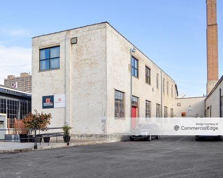 The Thorp Building - Minneapolis