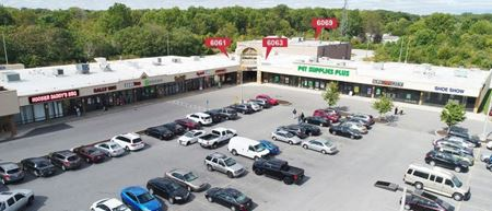 Northwood Plaza - Fort Wayne